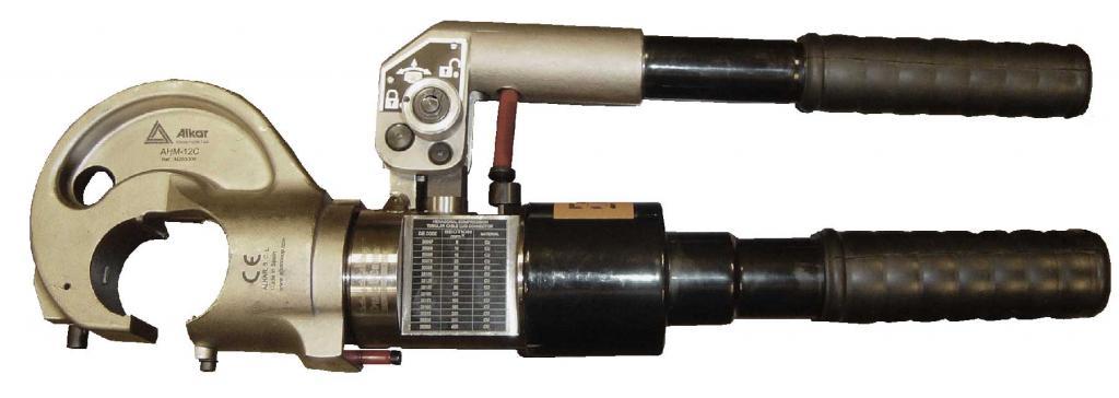 AHM-12C/25. Terminalak-estutzeko-tresna