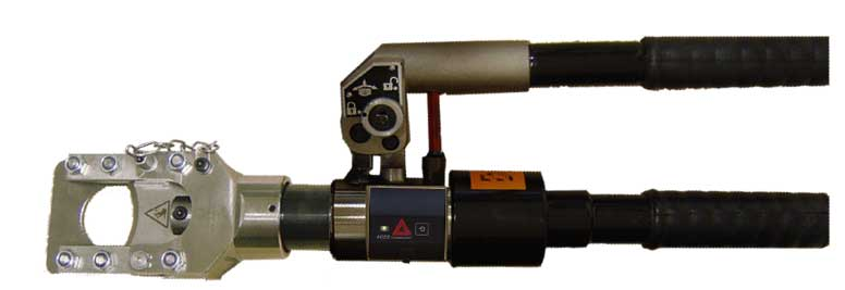 ACC-55D. ACES Manual cable cutters