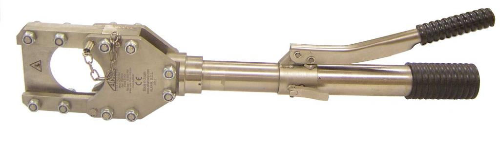 HCC-75C. Hand Hydraulic cable cutters