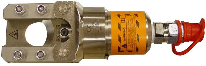 HCC-25 Cable cutter head