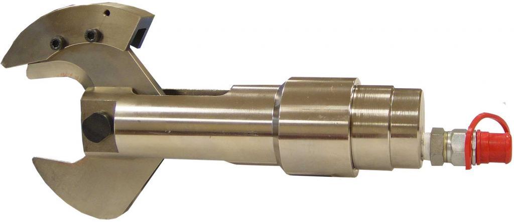 HTCC-40 Cable cutter head
