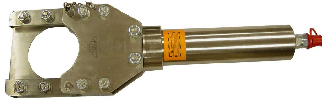 HCC-75 Cable cutter head