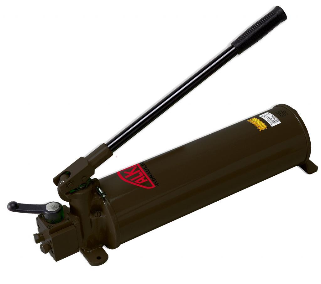 X700/4. Eskuko bomba hidraulikoa