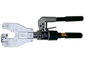 AHM-6A. Aprieta terminales hidráulico universal 2151000