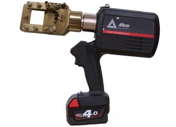 ACCBB-40. Corta pletinas de CU a batería ACES 5050550
