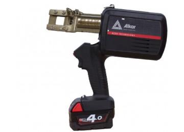 ACCBB-25. Corta pletinas de CU a batería ACES 5050500