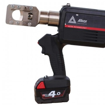 ACES battery-Powered cable cutters
