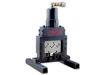 Errei edo profileko zizaila hidraulikoa CP-4H 0906000