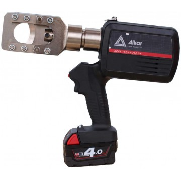 ACCB-40. ACES battery-Powered cable cutters