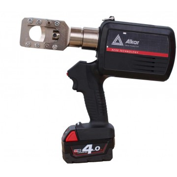 ACCB-25. ACES battery-Powered cable cutters