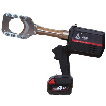 ACCB-85. ACES battery-Powered cable cutters