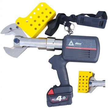 ACCB-40C. ACES battery-Powered cable cutters