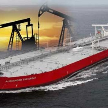 Oil & Naval
